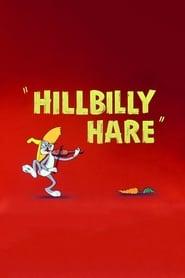 Hillbilly Hare 1950