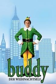 Buddy – Der Weihnachtself (2003)