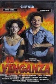 La venganza (1999) Oglądaj Film Zalukaj Cda