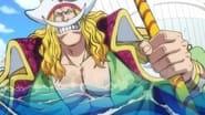 One Piece Season 21 Episode 964 : Whitebeard's Little Brother! Oden's Great Adventure!