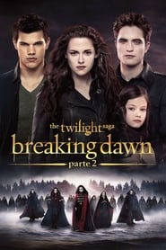 The Twilight Saga: Breaking Dawn - Parte 2 (2012)