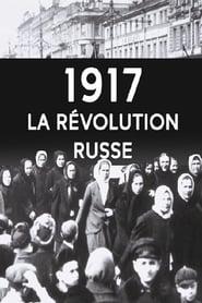 1917 - La Révolution Russe
