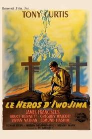 Le héros d'Iwo-Jima