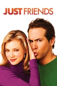 Poster Just Friends 2005