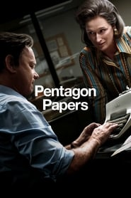Regarder Pentagon Papers