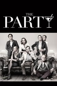 Poster The Party 2017