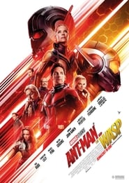 Gucke Ant-Man and the Wasp
