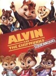 Alvin and the Chipmunks: Ανταγωνισμος Συγκροτηματων