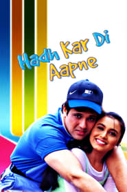 Hadh Kar Di Aapne 2000 Hindi Movie AMZN WebRip 300mb 480p 1GB 720p 3GB 7GB 1080p