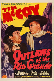 Outlaws of the Rio Grande