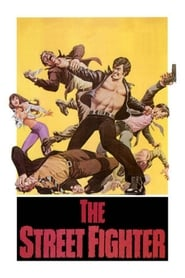 Poster The Streetfighter 1974