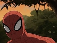 Marvel's Ultimate Spider-Man Season 3 Episode 6 : The Vulture