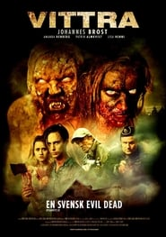 Cabin of the Dead (2013)