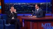 The Late Show with Stephen Colbert Season 1 Episode 38 : Bryan Cranston, Shamir