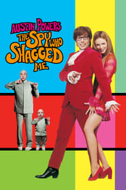 Poster Austin Powers: The Spy Who Shagged Me 1999