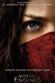 Mortal Engines VF