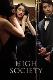 Poster High Society