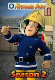 Feuerwehrmann Sam: Staffel 2