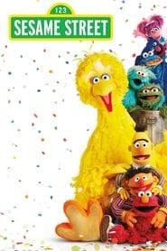 Poster Sesame Street 2020