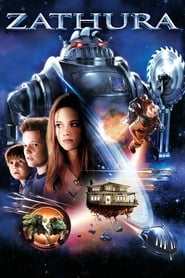 Zathura: A Space Adventure 2005 HD | монгол хэлээр