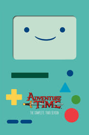 Adventure Time: Season 3