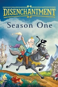 Disenchantment: Temporada 2