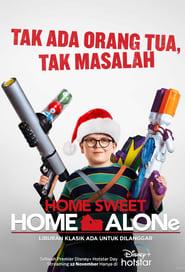 Nicht schon wieder allein zu Haus (2021)