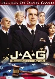 J.A.G.: Alerta roja: Temporada 5