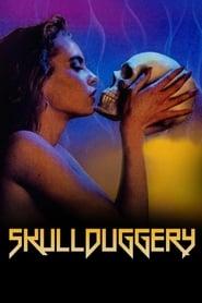 Skullduggery ganzer film deutsch kostenlos