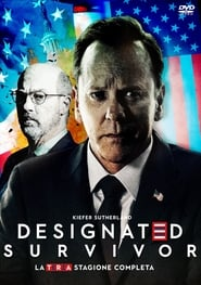 Designated Survivor Stagione 3 Episodio 7