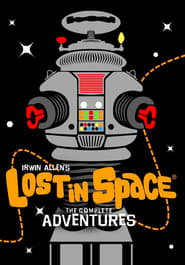 Poster Lost in Space 1968