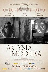 Artysta i modelka (2012) Online Lektor PL CDA Zalukaj