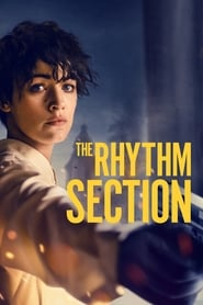 The Rhythm Section (Hindi Dubbed)