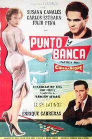 Punto y banca (1961)