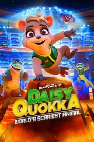Daisy Quokka: World's Scariest Animal (2021)