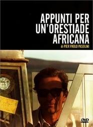 Notes Towards an African Orestes