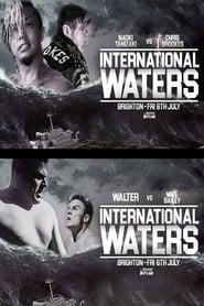 RIPTIDE: International Waters