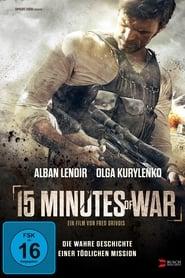15 Minutes of War [2019]