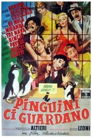 I pinguini ci guardano 1956