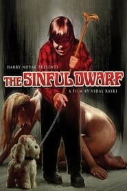 The Sinful Dwarf poster