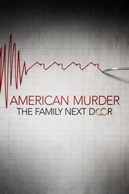 Poster American Murder: The Family Next Door 2020