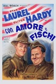 Con amore e fischi 1927