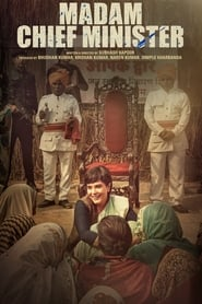 Madam Chief Minister (2021) Hindi NF WEB-DL 480p & 720p | GDRive