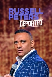 Russell Peters: Deported 2020