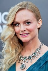 Heather Graham isDorrie Ryder