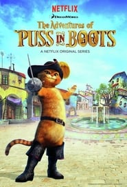 The Adventures of Puss in Boots Season 4 Episode 5