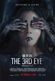 The Third Eye (2017) NF WEB-DL 480p, 720p
