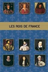 Les rois de France, 15 siècles d'histoire 2011