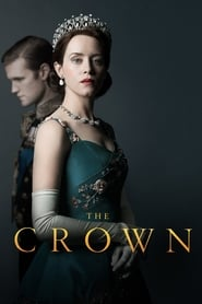 Seriencover von The Crown