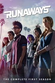 Marvel's Runaways Saison 1 Episode 8